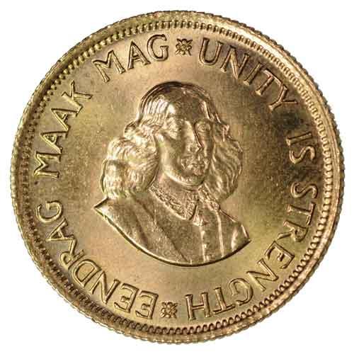 Rand Goldmünze Südafrika Münzen Ankauf Verkauf