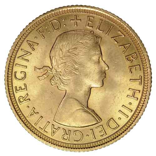 Sovereign Großbritannien Goldmünze Ankauf Verkauf Preise In Euro