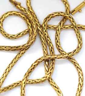 Schmuck gold verkaufen preis