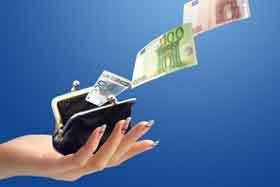Keine Auszahlung Möglich Obwohl Geld Auf Dem Konto Ist