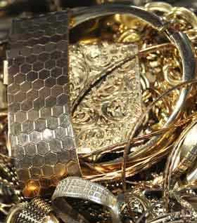 Goldpreisgestaltung Raffiniert