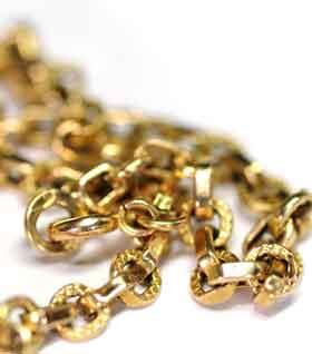 Goldkette wert ermitteln